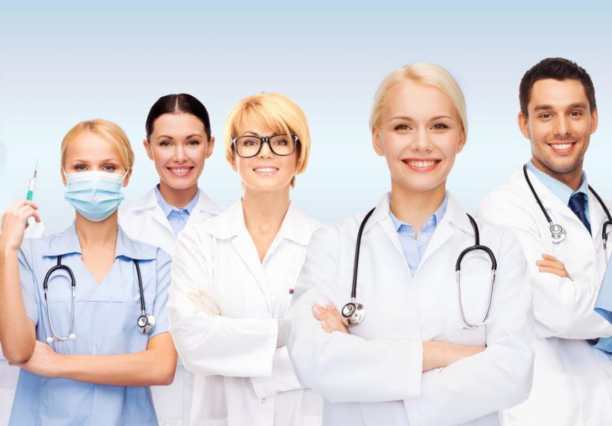 profesjonalna obsługa pacjenta