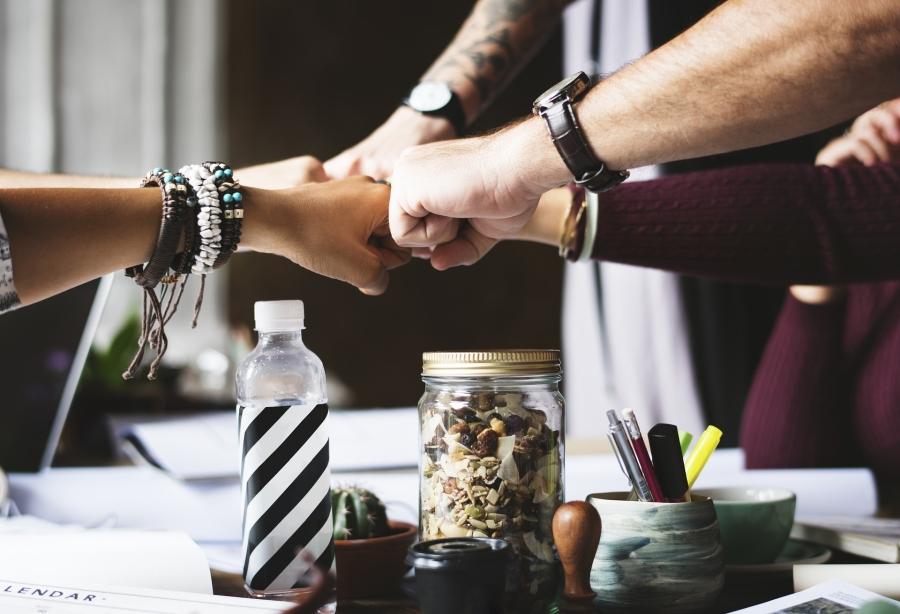 zarządzanie zespołem kowale biznesu