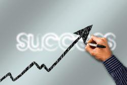 techniki sprzedaży sukces